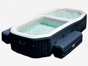 Intex Pool & Spa