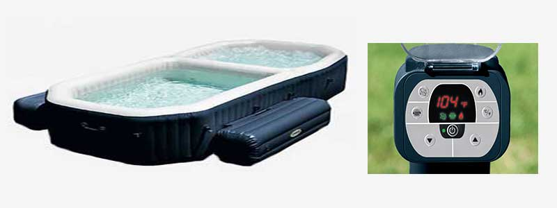 intex pool and spa