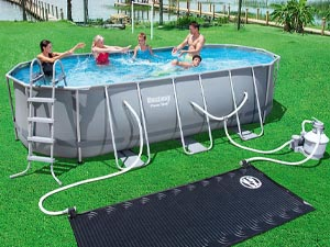 Bestway 18ft x 9ft Pool