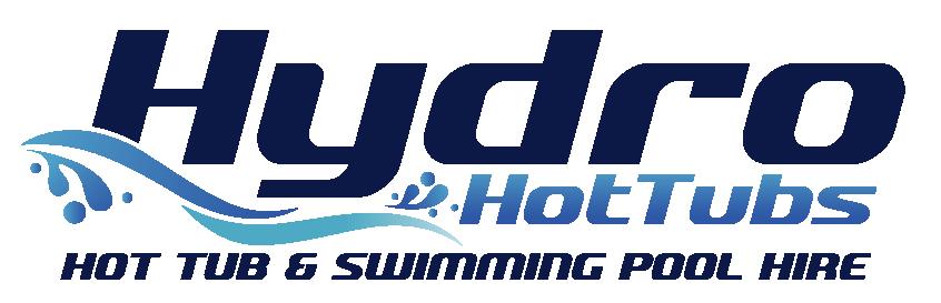 Hydro Hot Tubs Logo
